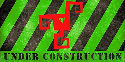 Boulder & Parkour építési munkálatok