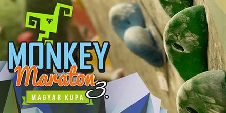 Monkey Maraton 3