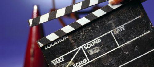 Filmforgatás